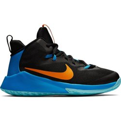 Kids' Future Court Basketball Shoes