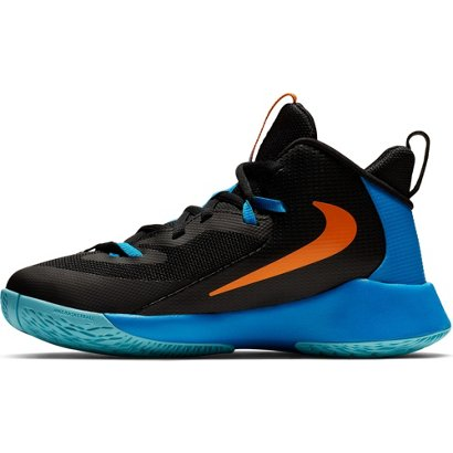 70c8fc0d20 Nike Kids' Future Court Basketball Shoes | Academy