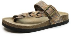 Women's Hollie Footbed Sandals