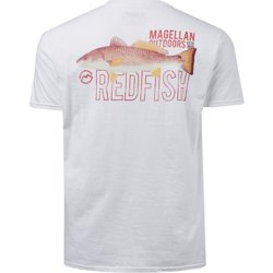 Men's Redfish T-shirt
