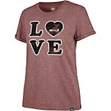'47 University of Alabama Women's Vintage Love Match T-shirt