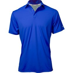 Men's Coach's Polo Shirt