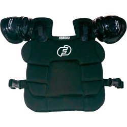 Adults' Umpire Chest Protector