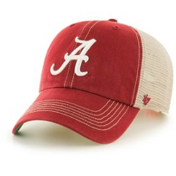 University of Alabama Trawler Clean Up Cap
