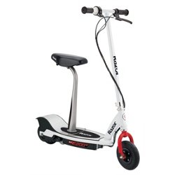 Kids' E200S Seated Electric Scooter