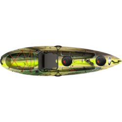 Premium Icon 100XR Angler Kayak