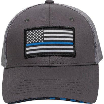 0296287c9729b Outdoor Cap Men s American Flag 6-panel Cap