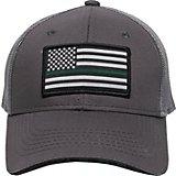 reputable site 59237 8778d Men s American Flag 6-panel Cap