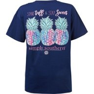 Simply Southern Women's Tall Graphic T-shirt