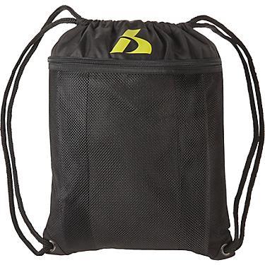 Brava Soccer Drawstring Bag