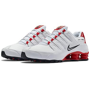 e9ece35e26b Nike Men's Shox NZ Running Shoes   Academy