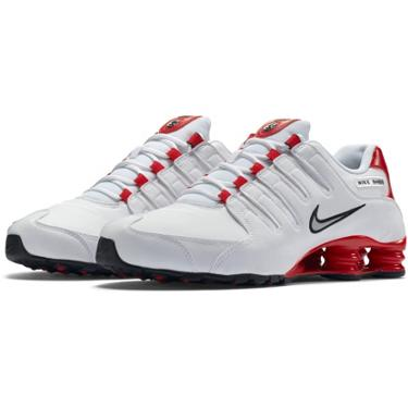 huge selection of 38278 993bd Nike Men s Shox NZ Running Shoes
