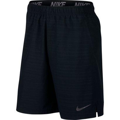 0cfca0c412cf9 ... Nike Men s Dri-FIT Flex 2.0 Emboss Training Shorts 9 in. Men s Shorts.  Hover Click to enlarge