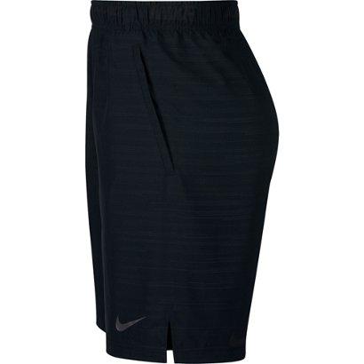 c18e61a7b85f0 ... Nike Men s Dri-FIT Flex 2.0 Emboss Training Shorts 9 in. Men s Shorts.  Hover Click to enlarge. Hover Click to enlarge. Hover Click to enlarge