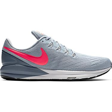 Nike Men's Air Zoom Structure 22 Running Shoes | Academy