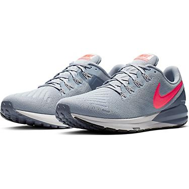 on sale 08097 c56f1 Nike Men's Air Zoom Structure 22 Running Shoes | Academy