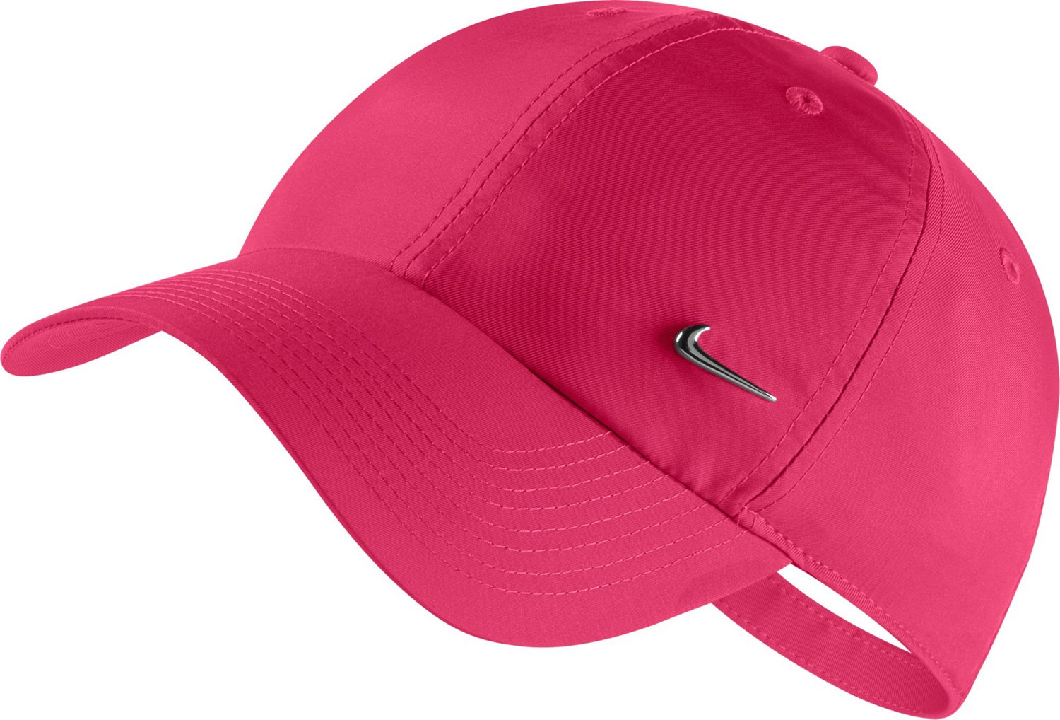 01c9e801d3b41 Display product reviews for Nike Sportswear Women s Heritage86 Metal Swoosh  Cap