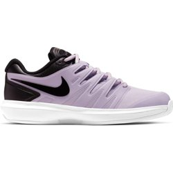 Women's Court Air Zoom Prestige Hard Court Tennis Shoes
