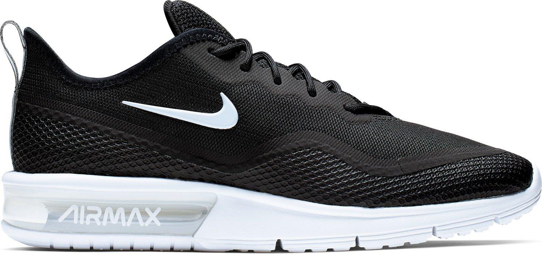 Surichinmoi Ropa caldera  Nike Men's Air Max Sequent 4.5 Running Shoes   Academy