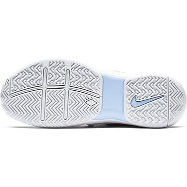 Nike Women's Court Air Zoom Prestige Hard Court Tennis Shoes