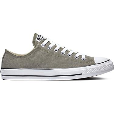 6bb7a19123551 Converse Men's Chuck Taylor All-Star Ox Low-Top Sneakers