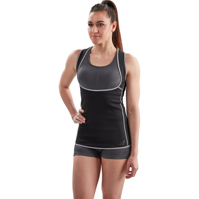 BCG Women's Slimmer Tank Top Black, X-Large - Exercise Accessories at Academy Sports thumbnail