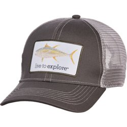 Men's Explore Tuna Cap