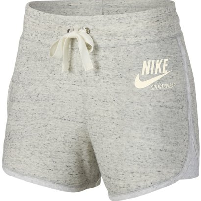 4c1ff69e520 ... Nike Women's Sportswear Gym Vintage Shorts. Women's Shorts. Hover/Click  to enlarge