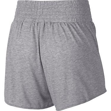 pretty nice comfortable feel choose original Nike Women's Dri-FIT Studio Loose Yoga Dance Training Shorts