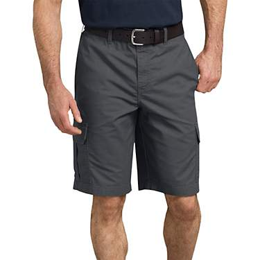 Dickies Men's Tough Max Ripstop Cargo Shorts 11 in