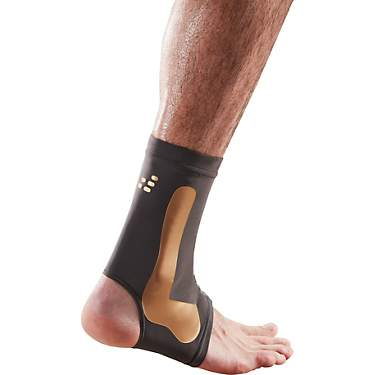 BCG Copper Compression Ankle Sleeve