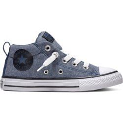 Kids' Chuck Taylor All-Star Street Urchin Mid-Top Shoes