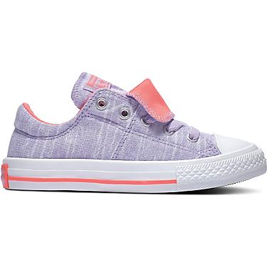 Converse Kids' Chuck Taylor All Star Maddie Slip On Shoes