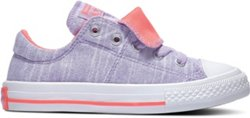 Girls' Chuck Taylor All-Star Maddie Slip-On Shoes