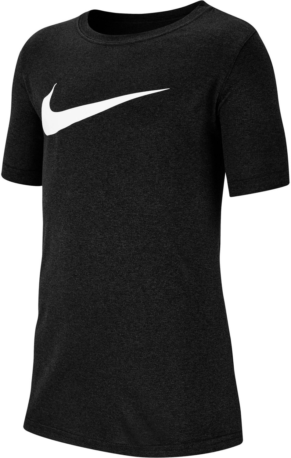 0acf9606e9 Display product reviews for Nike Boys' Legend Swoosh T-shirt