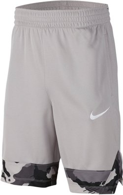 Boys' Icon AOP Basketball Shorts