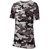 51683ae2 Boys' Sportswear Camo T-shirt