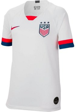 Boys' USA Stadium 2019 Home Standard Soccer Jersey