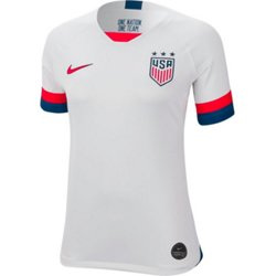 Women's USA Stadium 2019 Standard Home Soccer Jersey