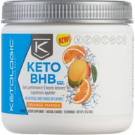 KetoLogic FDM BHB 10-Serving Energy Supplement