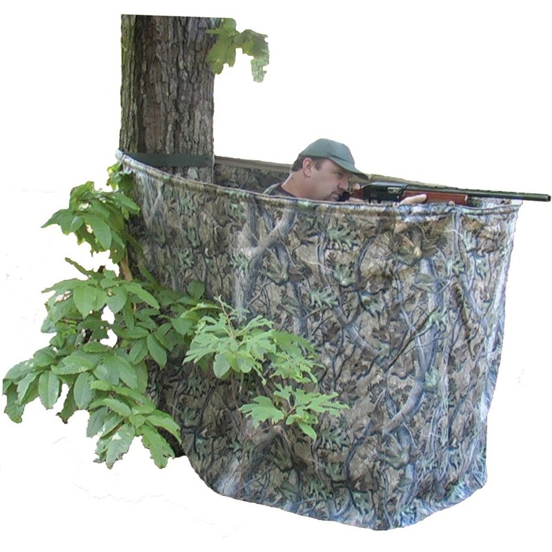 Cottonwood Outdoors Shadow Brush Ground Blind - Hunting Stands/blinds/accessories at Academy Sports thumbnail