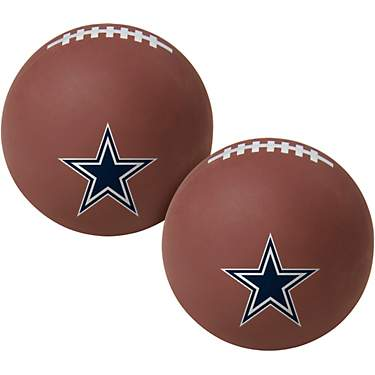Rawlings Dallas Cowboys High Fly Youth Bounce Ball