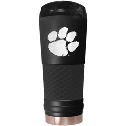 Clemson University Stealth Draft 24 oz Tumbler