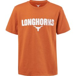 Boys' University of Texas Quentin T-shirt