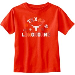 Toddlers' University of Texas Blitzen T-shirt