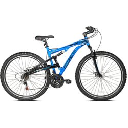 Men's TZ 29 in 21-Speed Bicycle