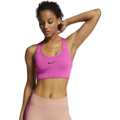 5a30a19c6 Nike Women s Pro Classic Swoosh Sports Bra