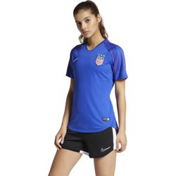 Women's Dri-FIT USA Squad Practice Top