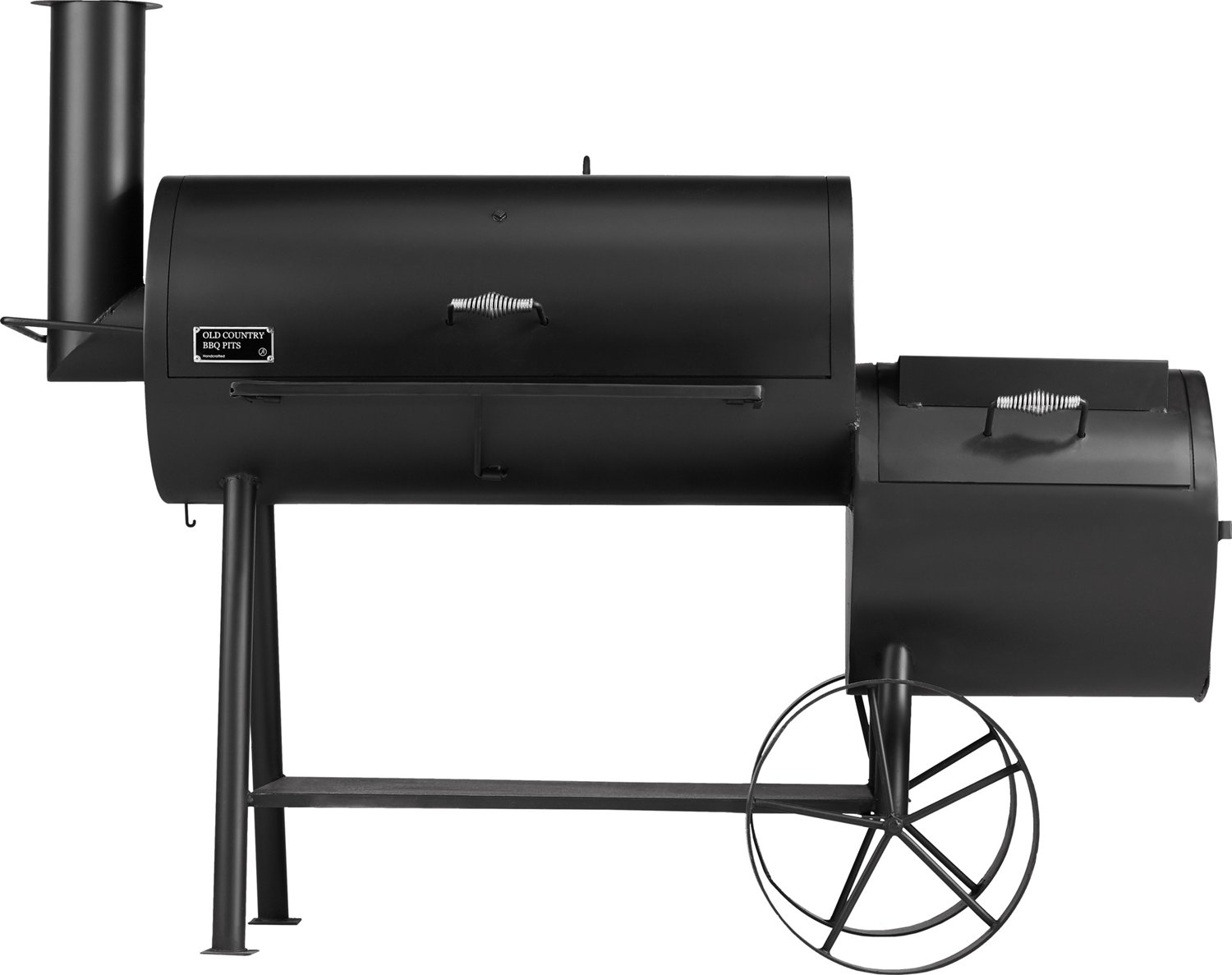 Display Product Reviews For Old Country Bbq Pits Pecos Smoker