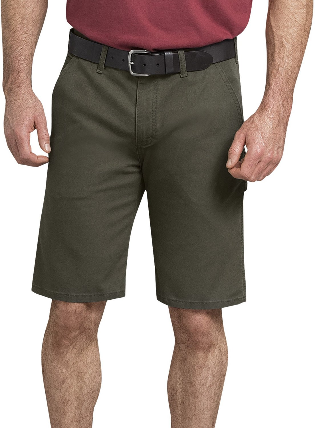 efcd8c3f65 Display product reviews for Dickies Men's Tough Max Duck Carpenter Shorts